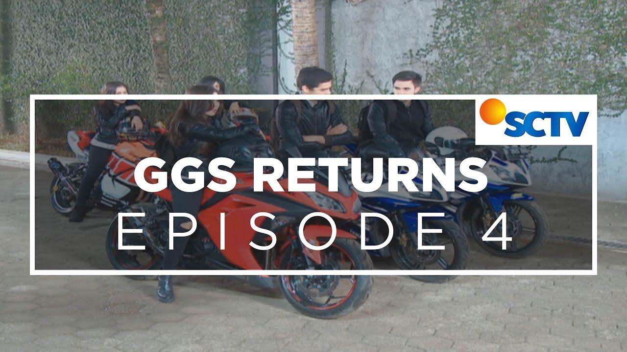 Film Serial SCTV GGS (Ganteng Ganteng Serigala) Return – Episode 04