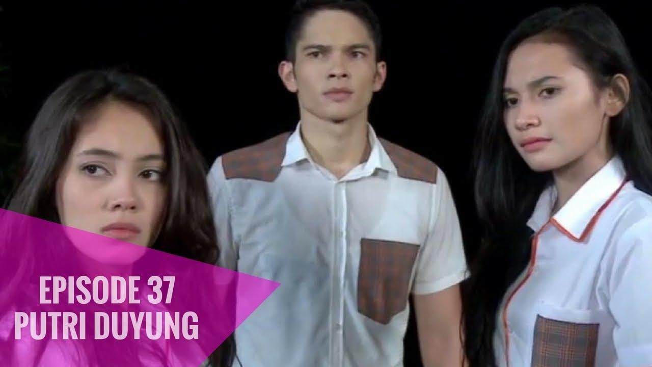 Film Sinetron SCTV – Putri Duyung (Episode 37)