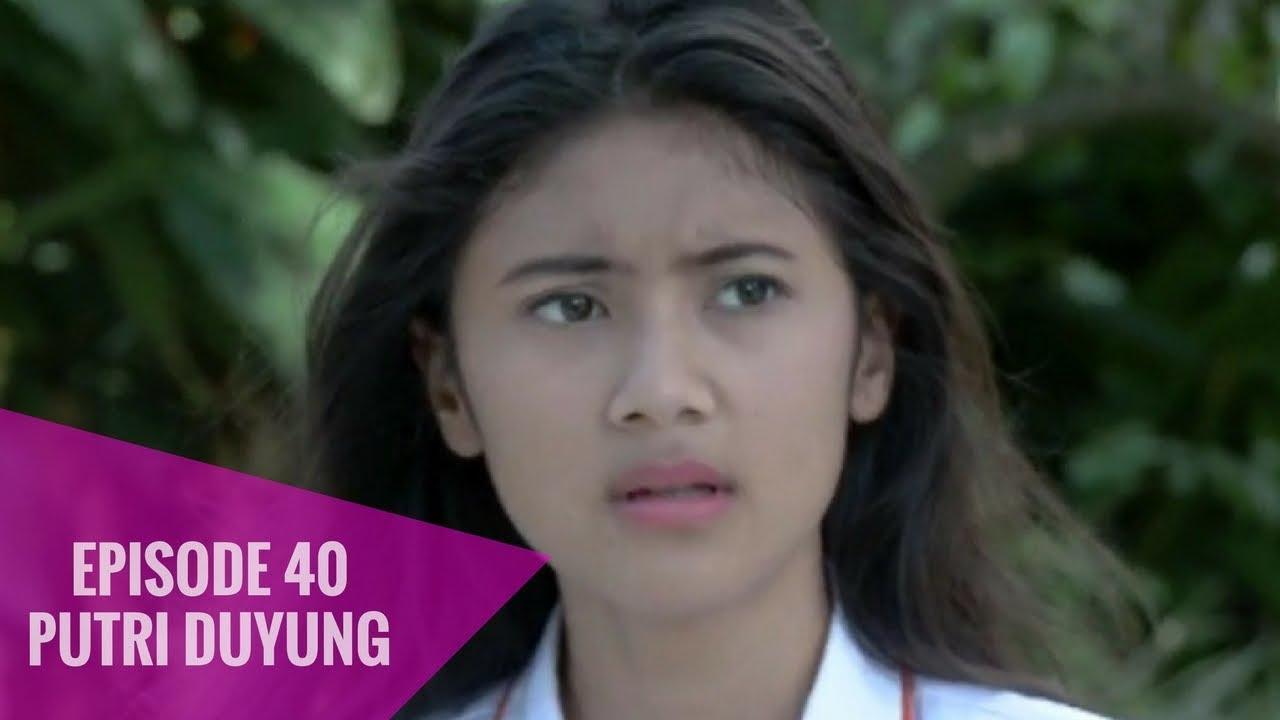 Film Sinetron SCTV – Putri Duyung (Episode 40)