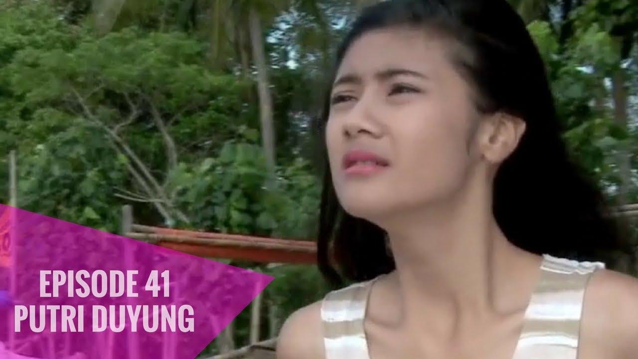 Film Sinetron SCTV – Putri Duyung (Episode 41)