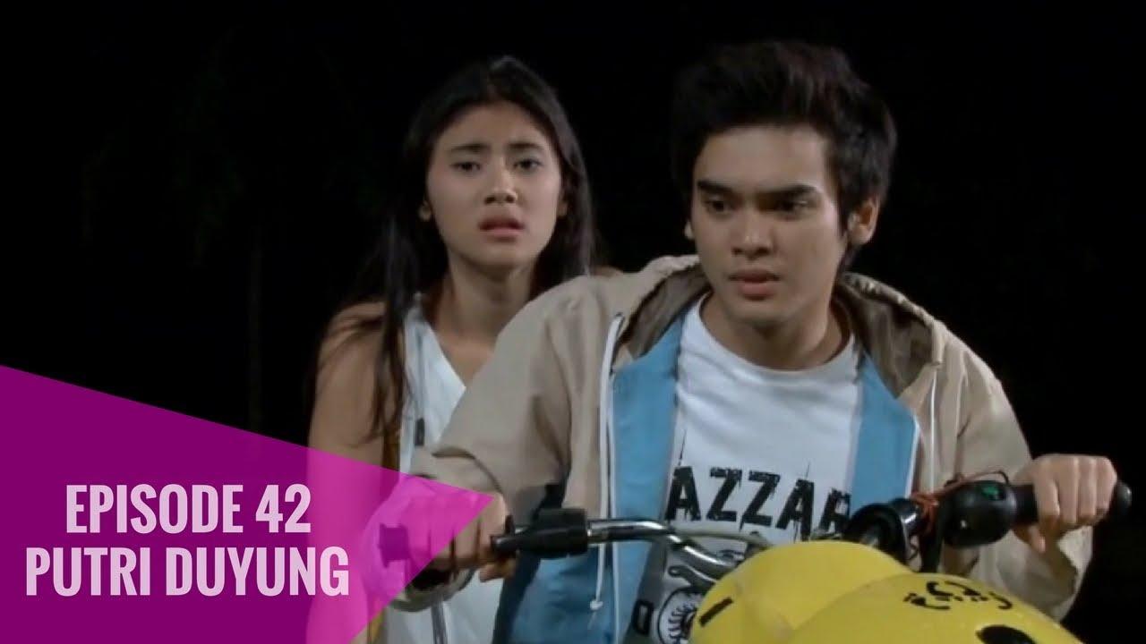 Film Sinetron SCTV – Putri Duyung (Episode 42)
