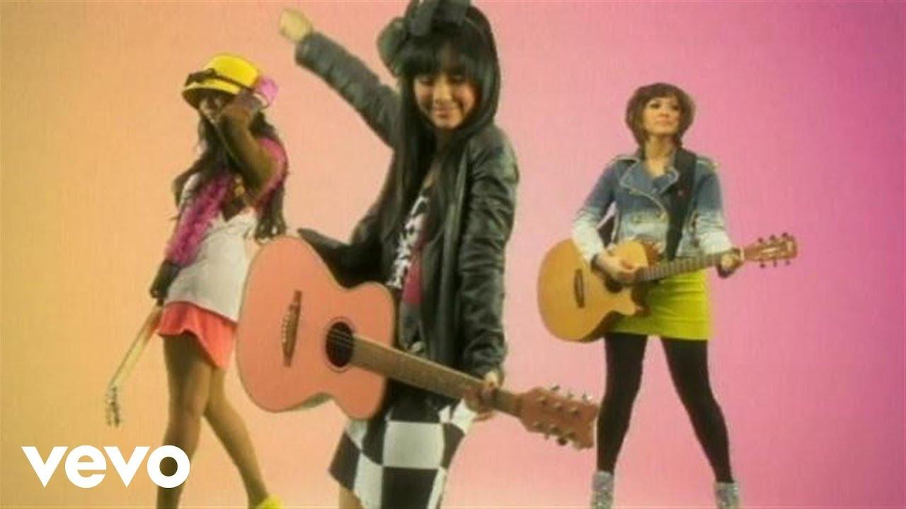 Gita Gutawa – Mau Tapi Malu (Official Music Video)
