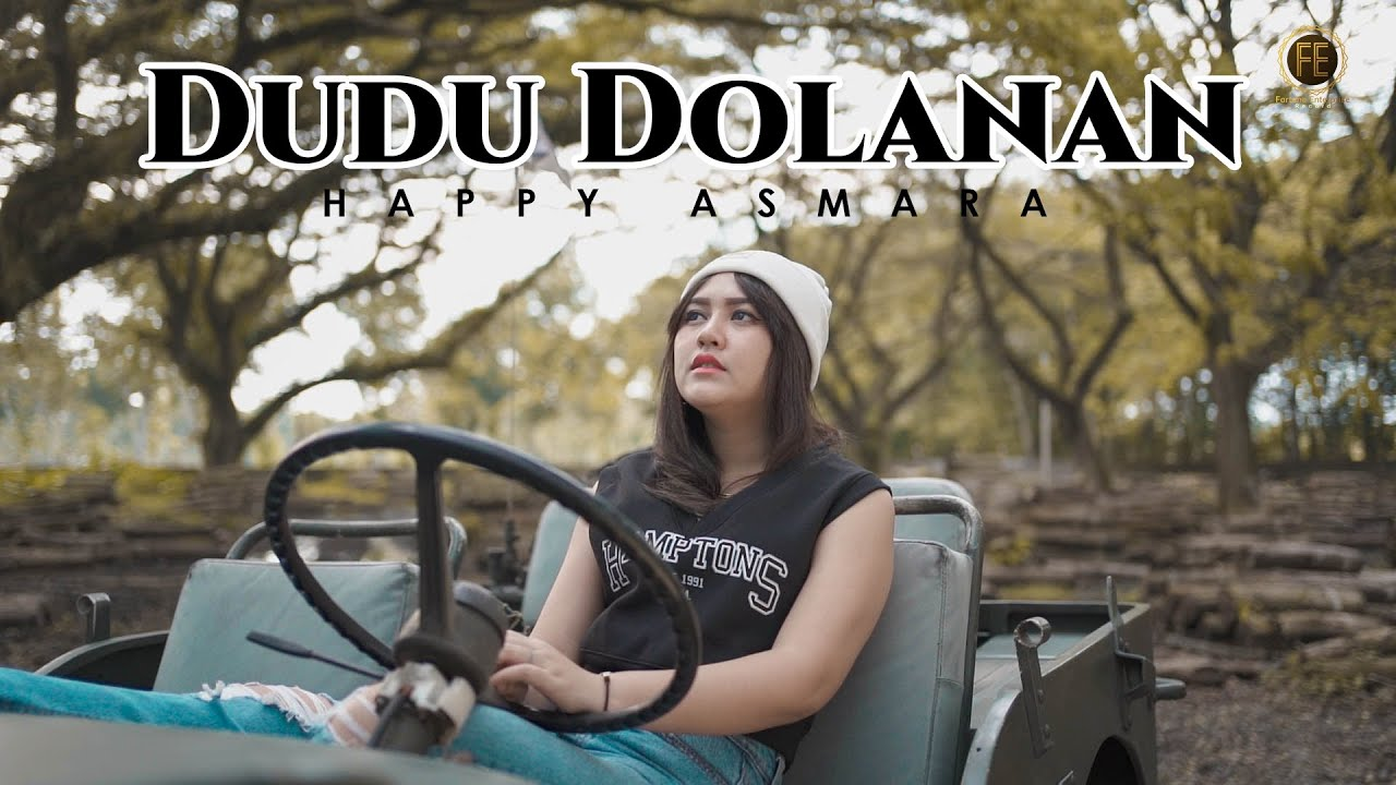 Happy Asmara – Dudu Dolanan (Official Music Video)