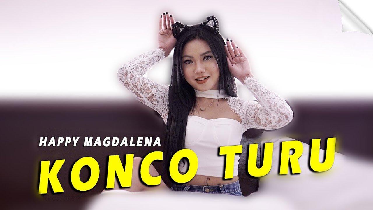 Happy Magdalena – Konco Turu (Official Music Video)