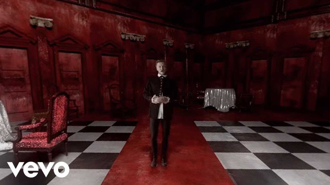 Imagine Dragons – Shots (Official Music Video)