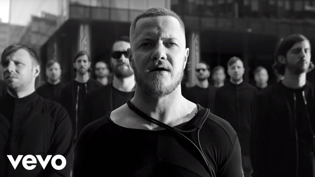 Imagine Dragons – Thunder (Official Music Video)