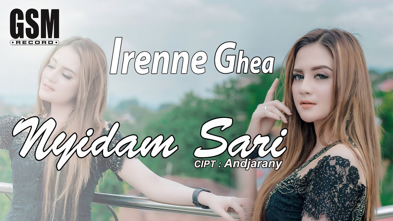 Irenne Ghea – Nyidam Sari (Official Music Video)