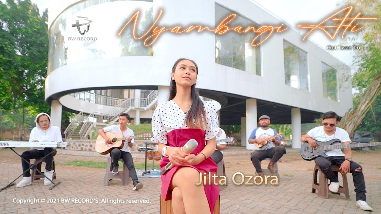 Jilta Ozora – Nyambangi Ati (Official Music Video)
