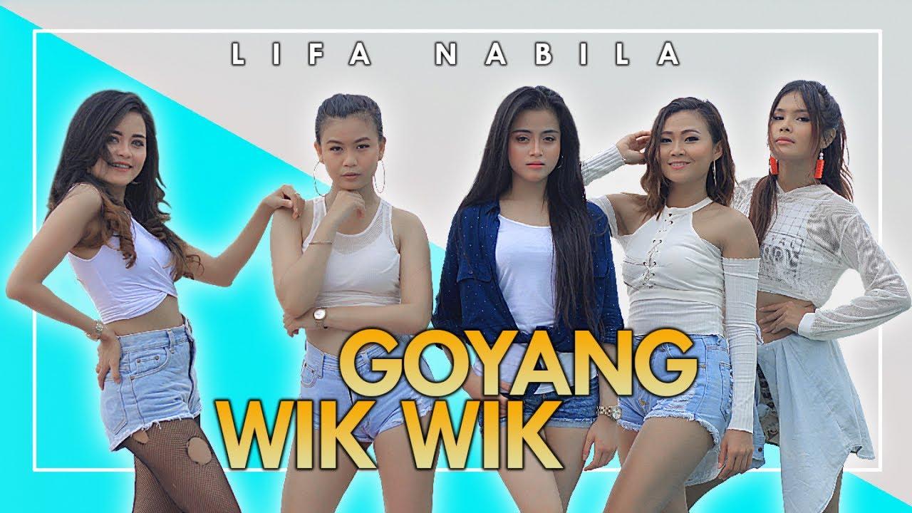 Lifa Nabila – Goyang Wik Wik (Official Music Video)