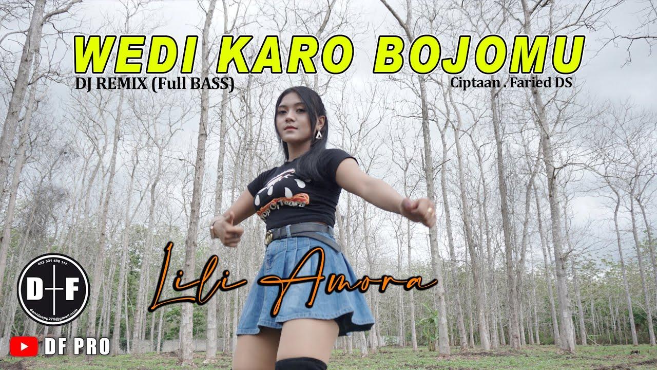 Lili Amora – Wedi Karo Bojomu (Official Music Video)