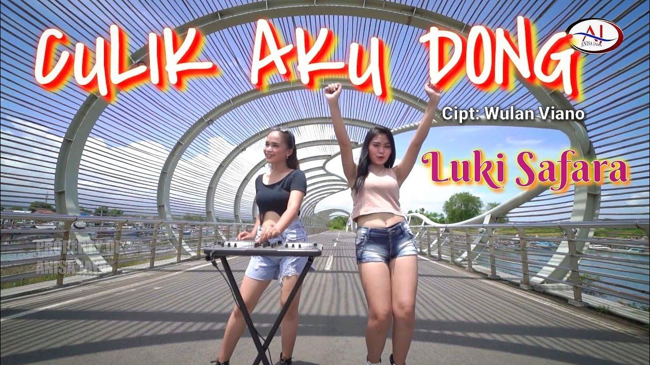Luki Safara – Culik Aku Dong (Official Music Video)