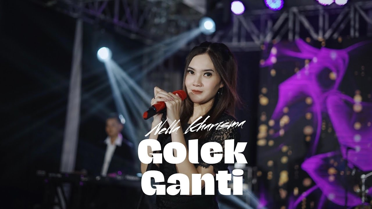 Nella Kharisma – Golek Ganti (Official Music Video)