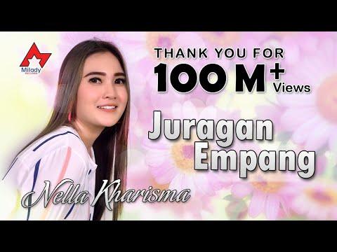 Nella Kharisma – Juragan Empang (Official Music Video)