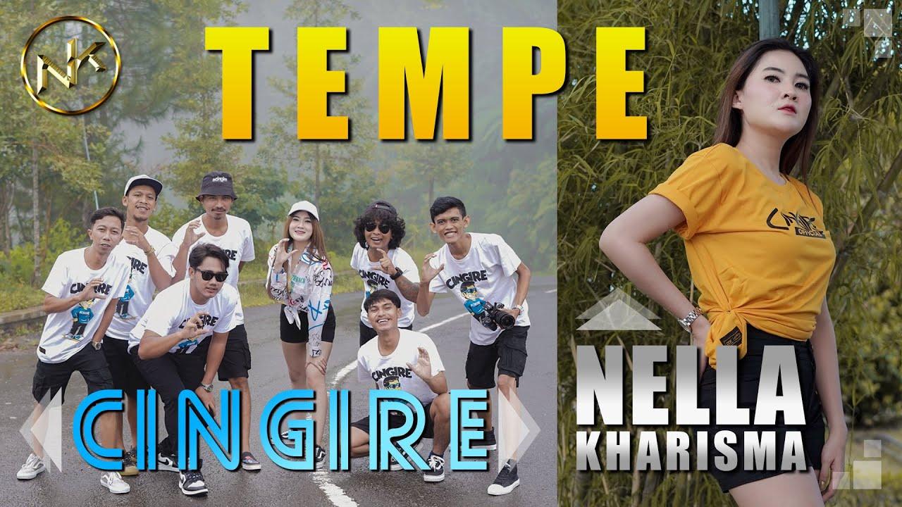 Nella Kharisma Feat. Cingire – Tempe (Official Music Video)