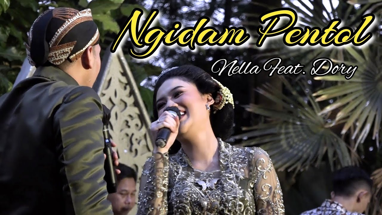 Nella Kharisma Feat. Dory Harsa – Ngidam Pentol (Official Music Video)
