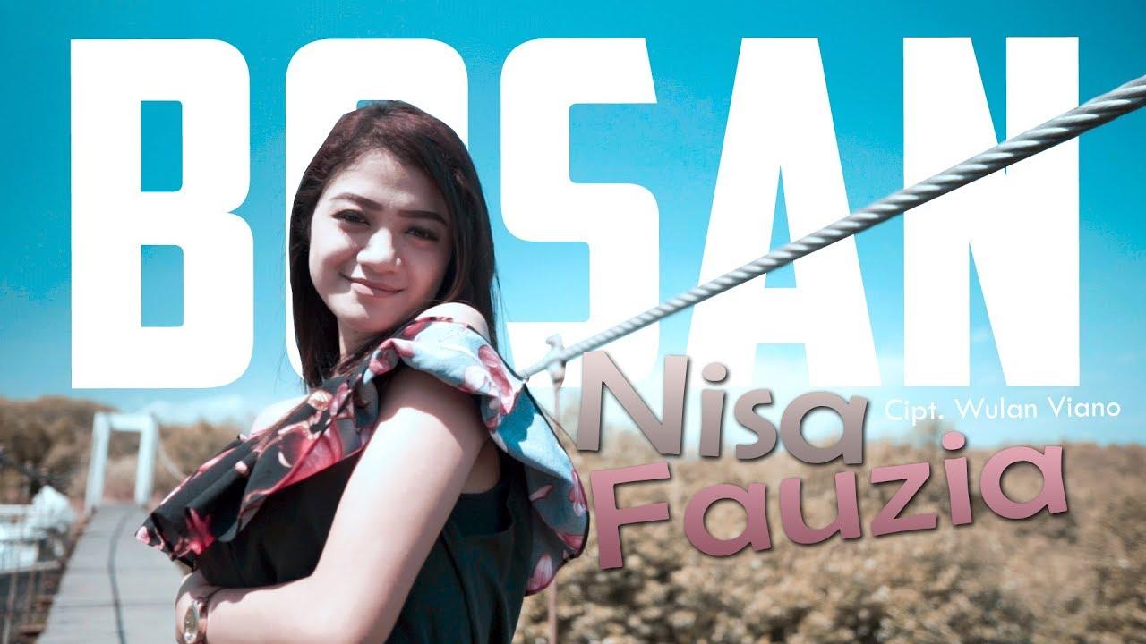Nisa Fauzia – Bosan (Official Music Video)