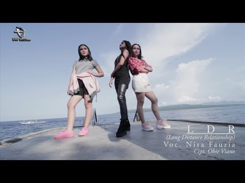 Nisa Fauzia – L.D.R (Official Music Video)