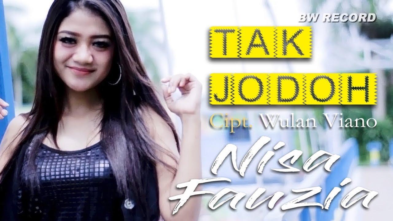 Nisa Fauzia – Tak Jodoh (Official Music Video)