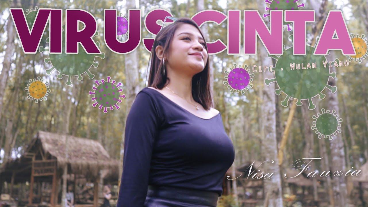 Nisa Fauzia – Virus Cinta (Official Music Video)