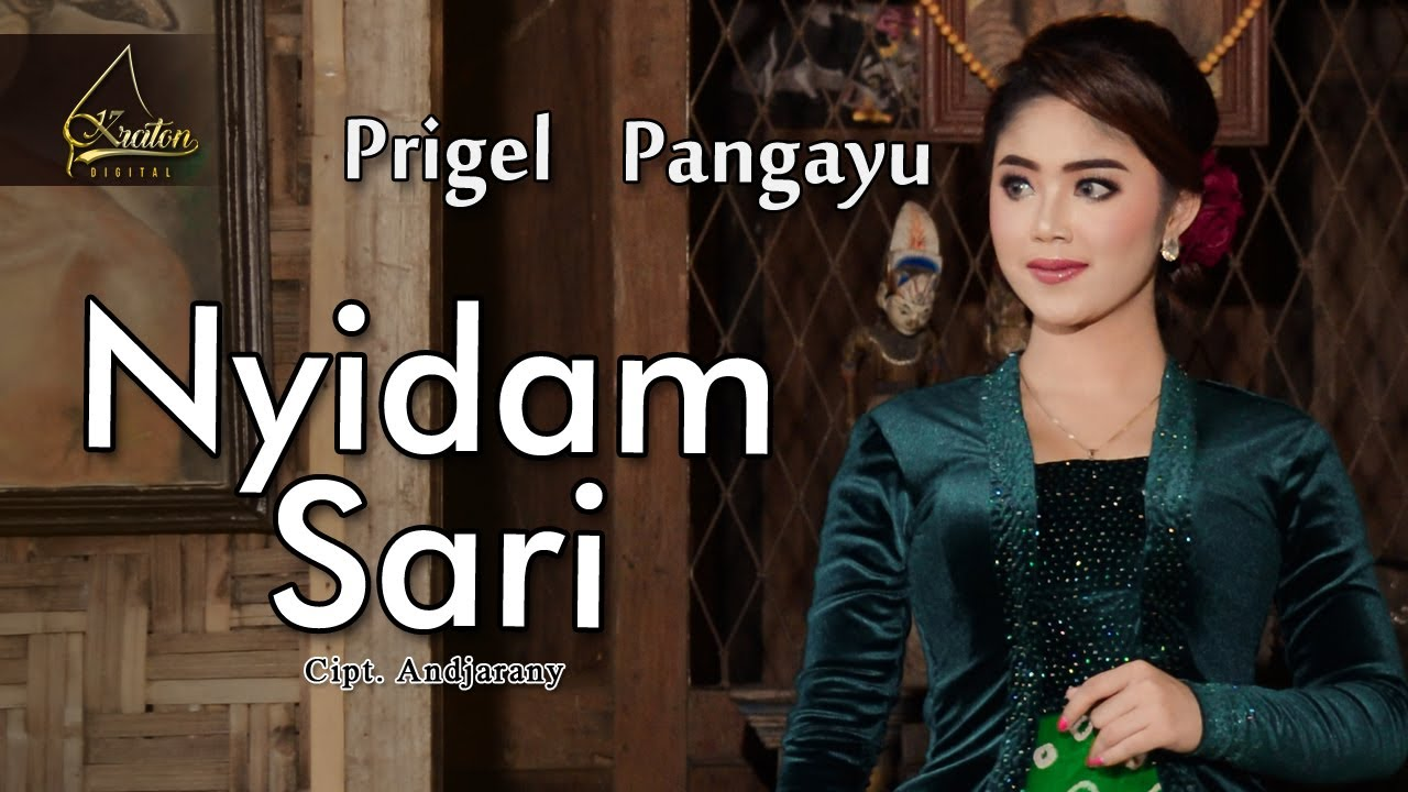 Prigel Pangayu – Nyidam Sari (Official Music Video) Keroncong