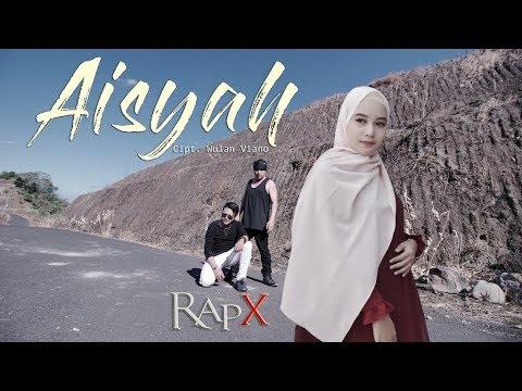 RapX – Aisyah (Official Music Video)
