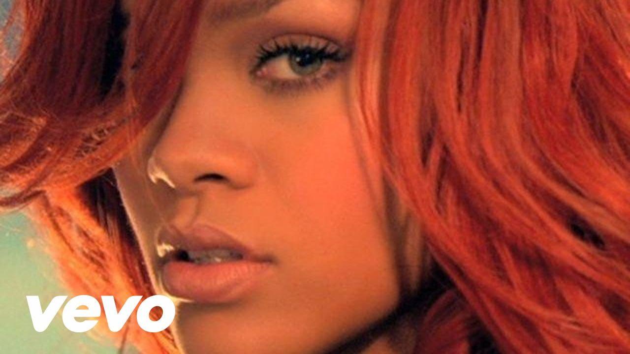 Rihanna – California King Bed (Official Music Video)