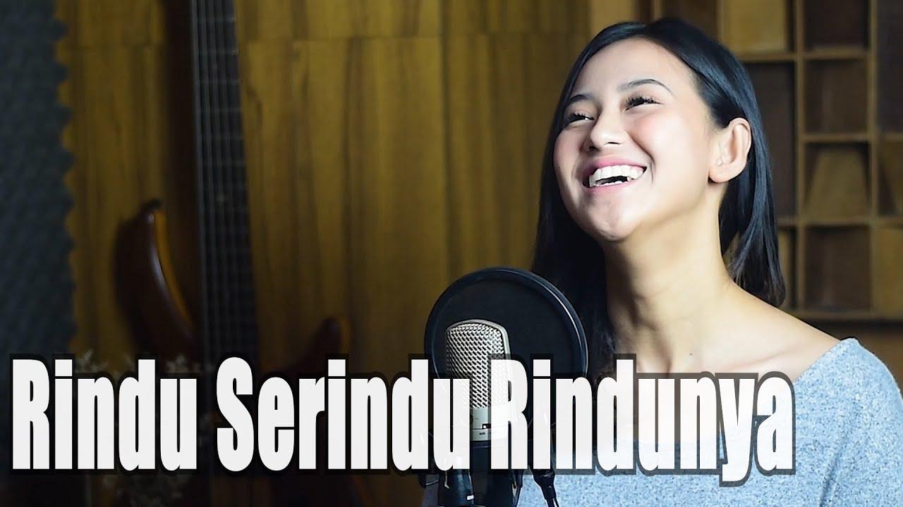 Rindu Serindu Rindunya – Spoon Cover by Syiffa Syahla