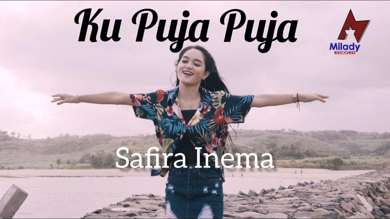 Safira Inema – Ku Puja Puja (Official Music Video)