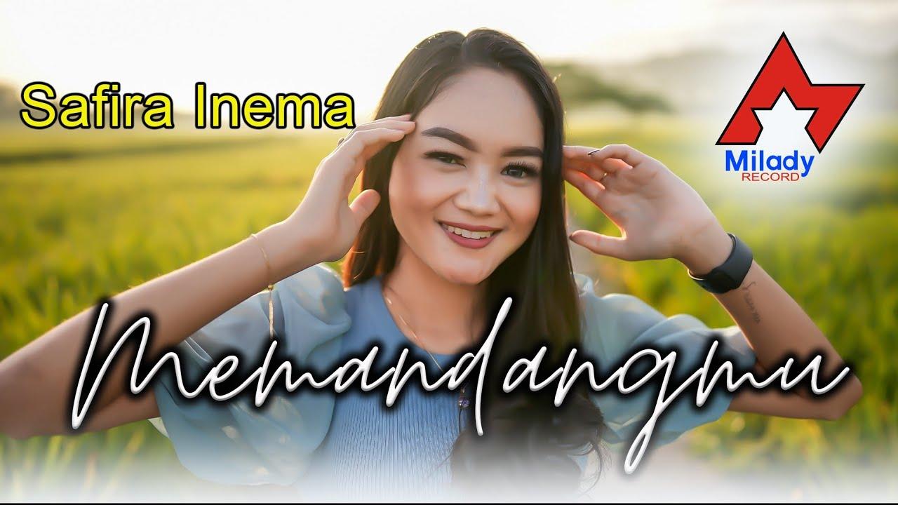 Safira Inema – Memandangmu (Official Music Video)