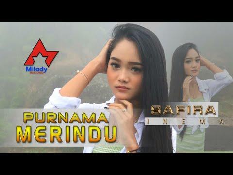 Safira Inema – Purnama Merindu (Official Music Video)