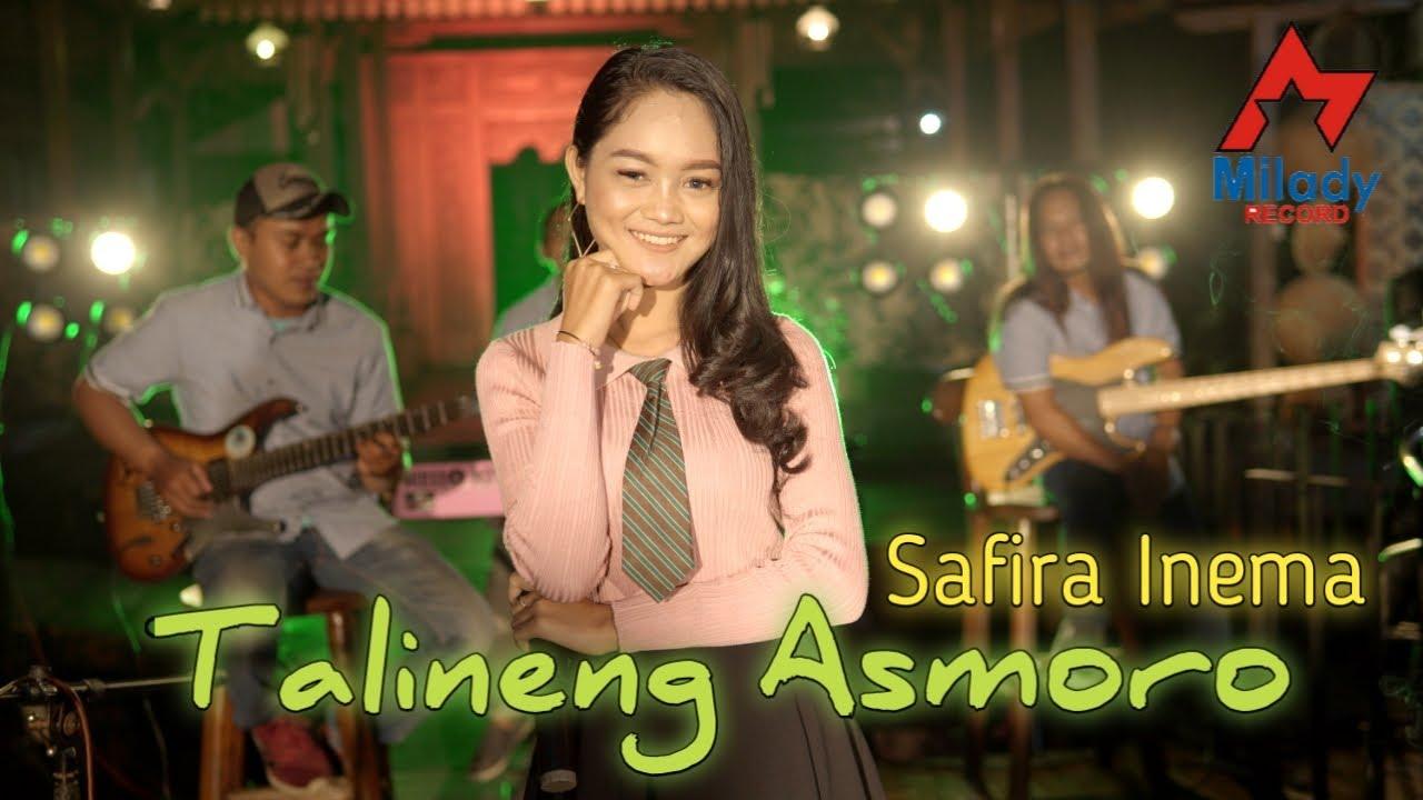 Safira Inema – Talineng Asmoro (Official Music Video)