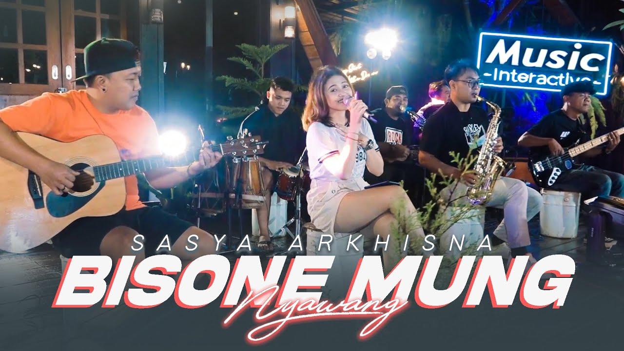 Sasya Arkhisna – Bisane Mung Nyawang (Official Music Video)