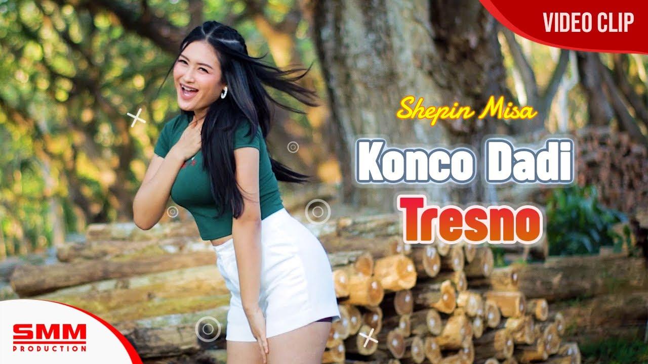 Shepin Misa – Konco dadi Tresno (Official Music Video)