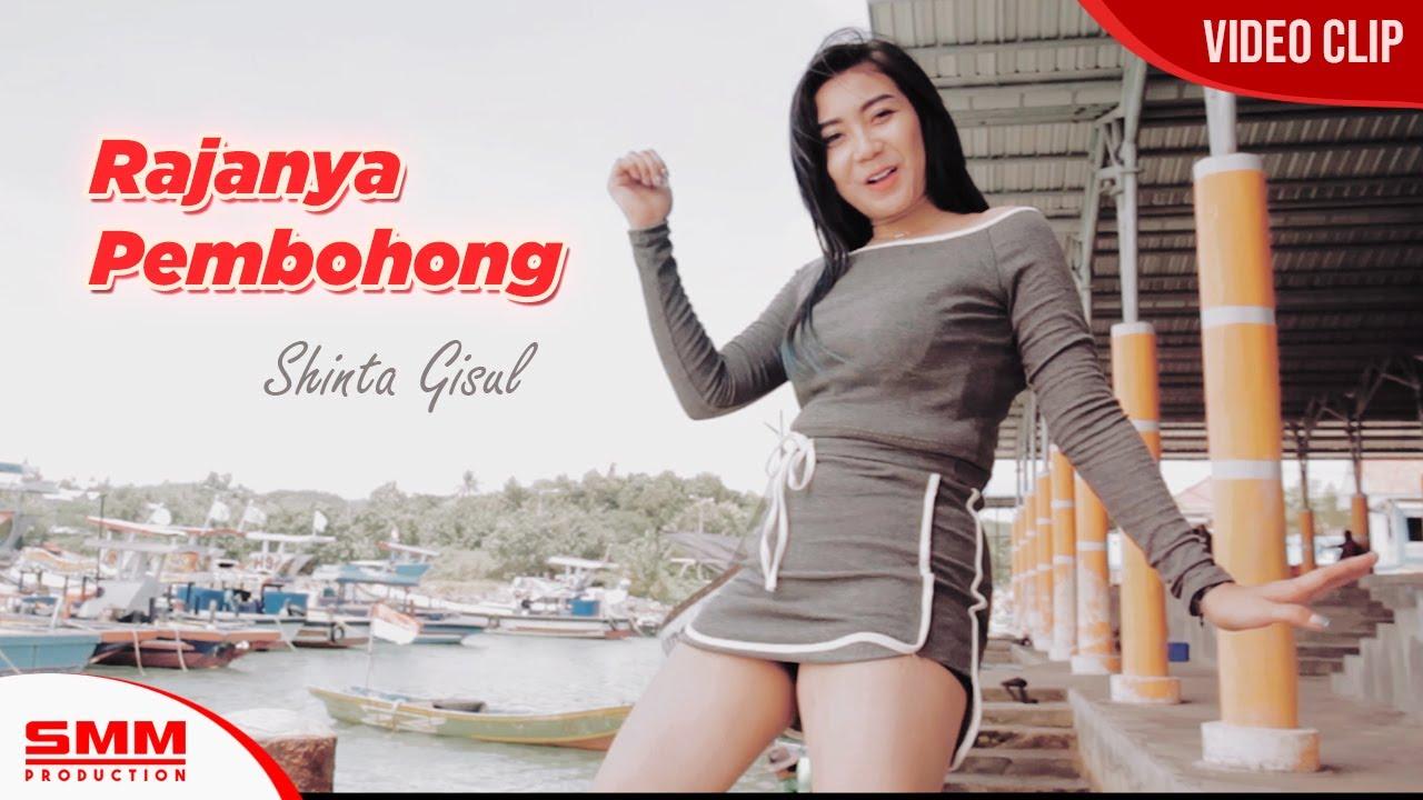 Shinta Gisul – Rajanya Pembohong (Official Music Video)