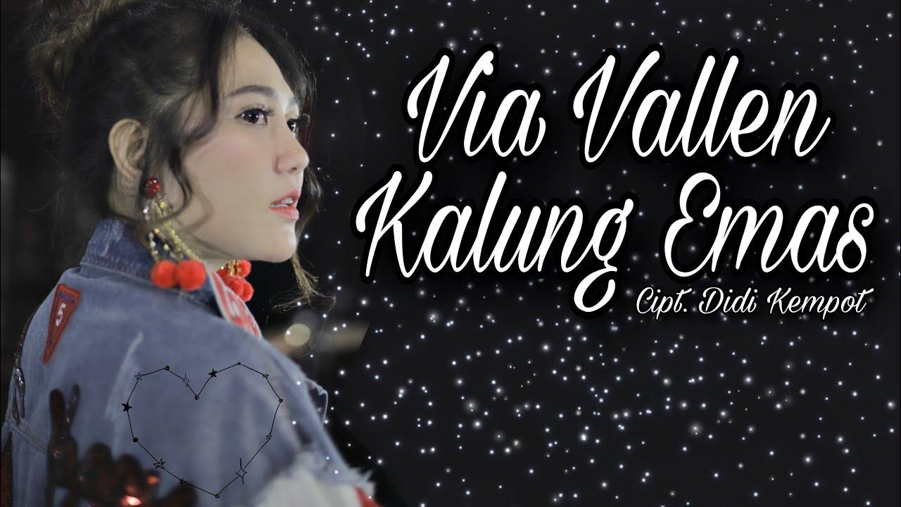 Via Vallen – Kalung Emas (Official Music Video)