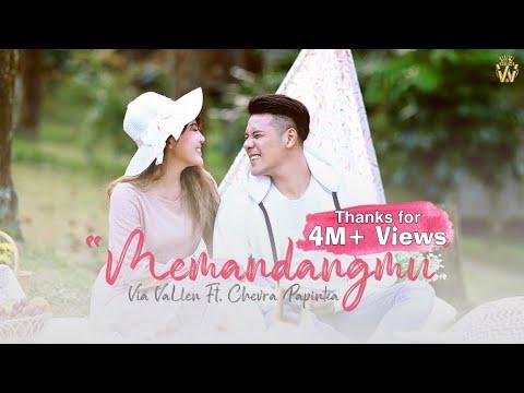 Via Vallen feat. Chevra Papinka – Memandangmu (Official Music Video)