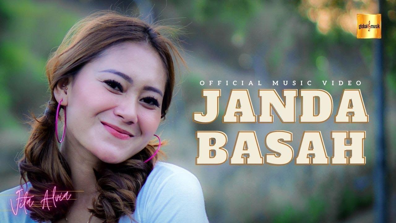 Vita Alvia – Janda Basah (Official Music Video)