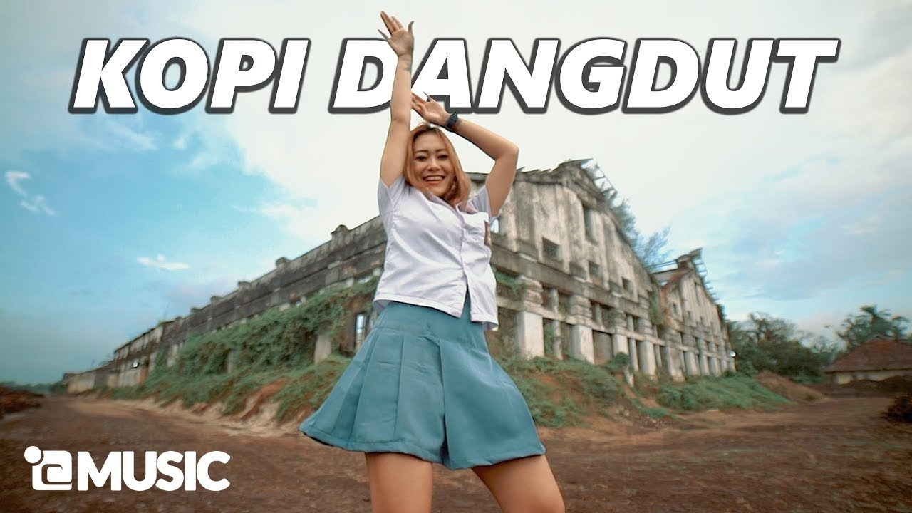 Vita Alvia – Kopi Dangdut (Official Music Video)