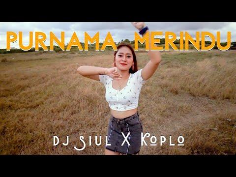 Vita Alvia – Purnama Merindu (Official Music Video)