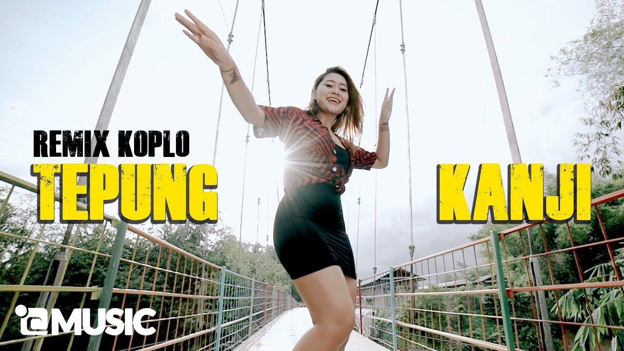 Vita Alvia – Tepung Kanji (Aku Ra Mundur Dek Teko Atimu) Official Music Video