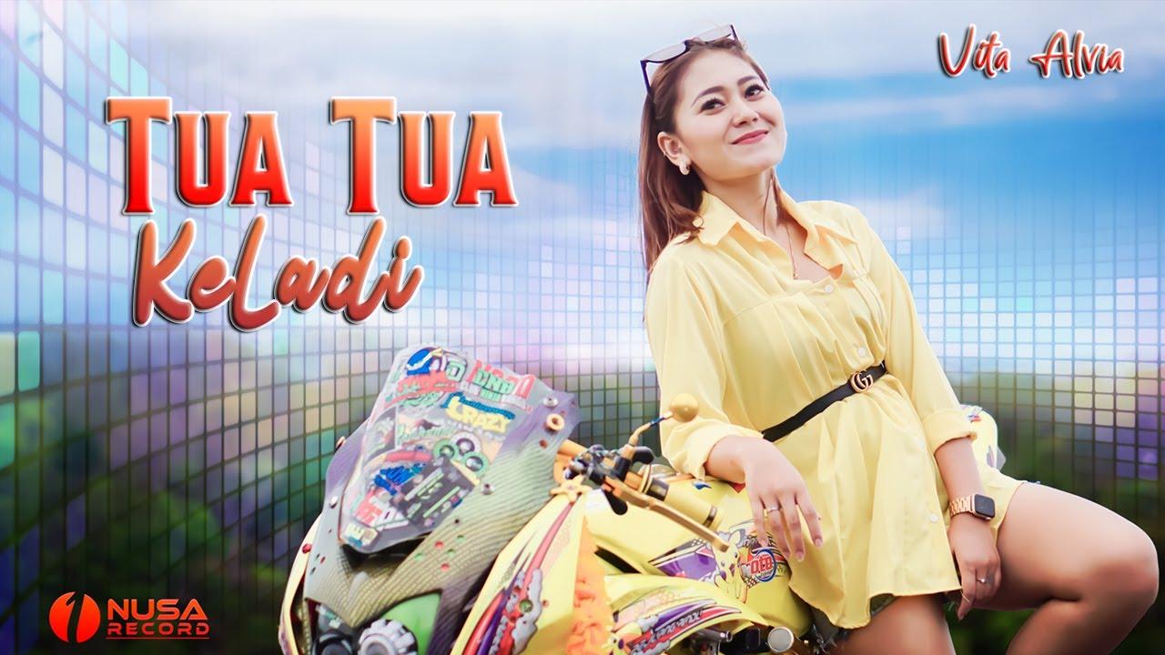 Vita Alvia – Tua Tua Keladi – Mengaku Bujangan (Official Music Video)