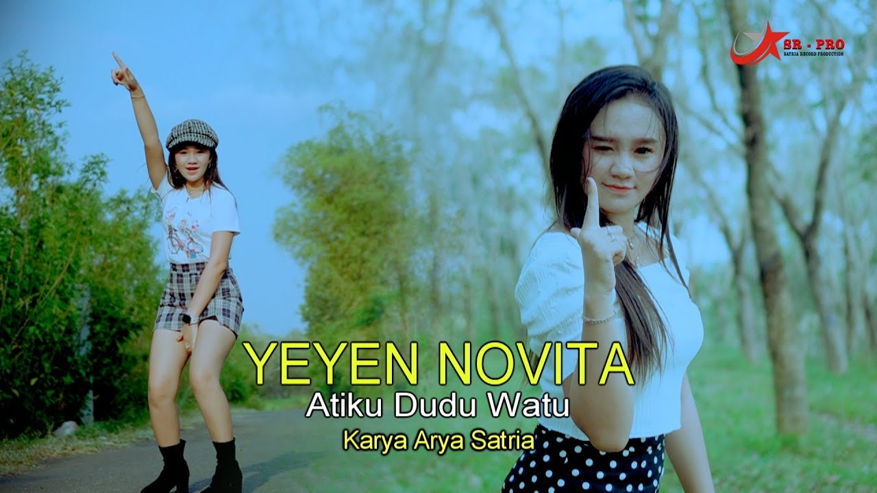 Yeyen Novita – Atiku Dudu Watu (Official Music Video)