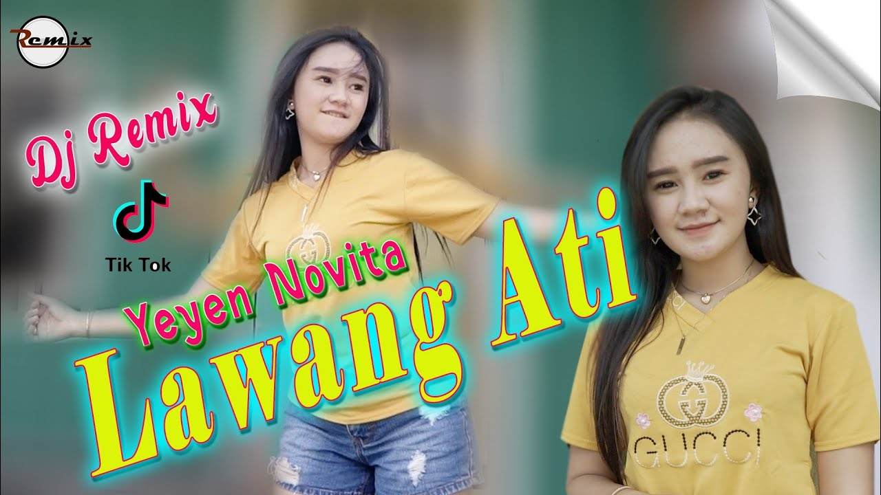 Yeyen Novita – Lawang Ati (Official Music Video)