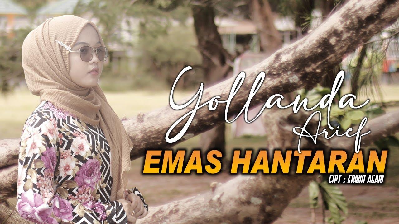 Yollanda & Arief – Emas Hantaran (Official Music Video)