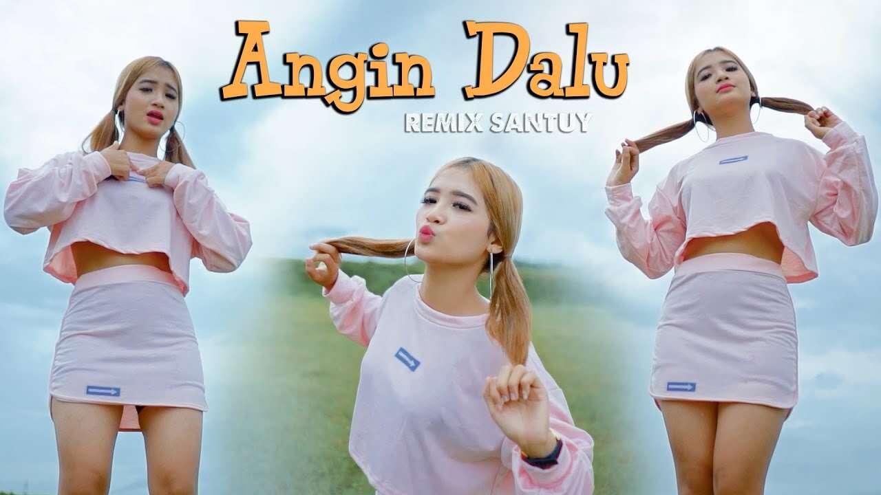 Era Syaqira – Angin Dalu (Official Music Video Youtube)