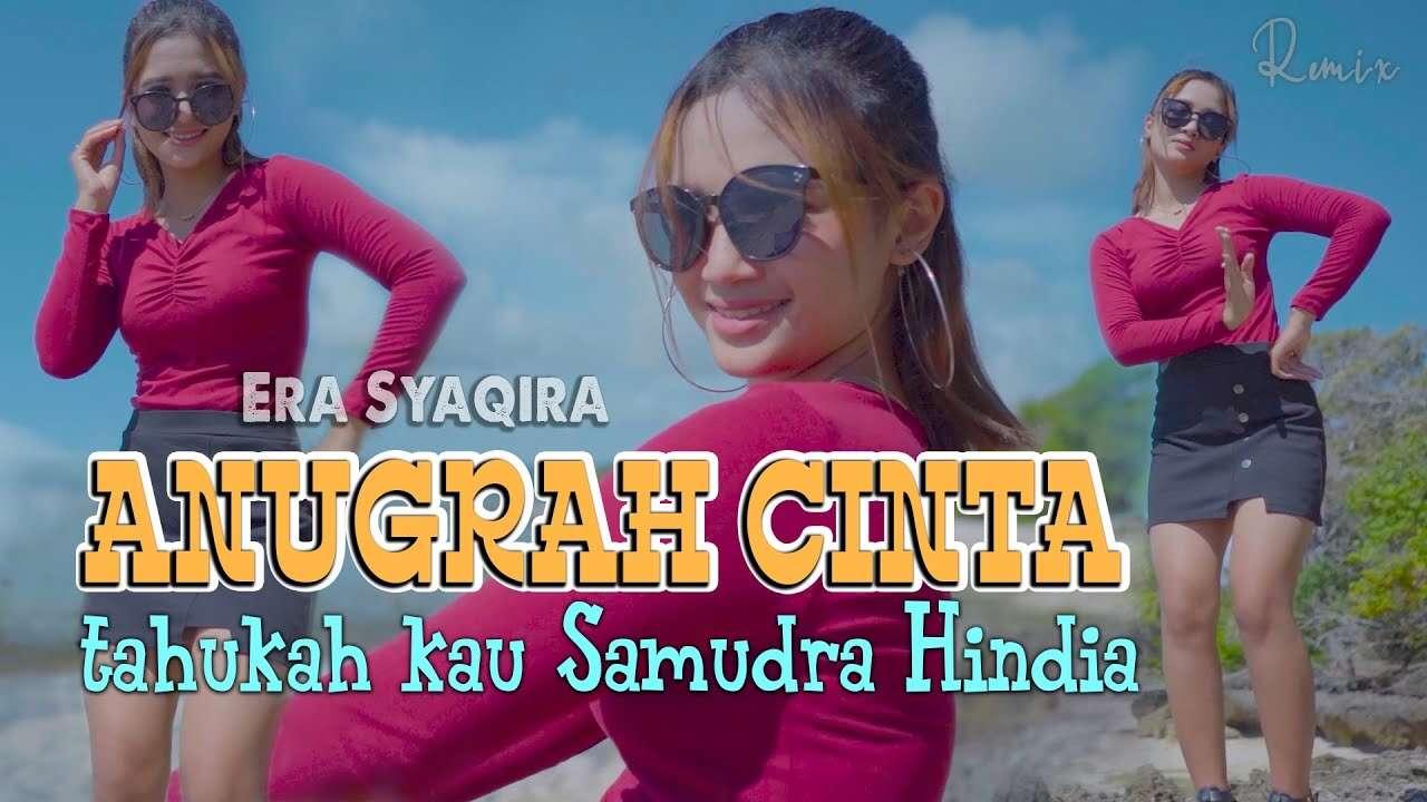 Era Syaqira – Anugrah Cinta (Official Music Video Youtube)