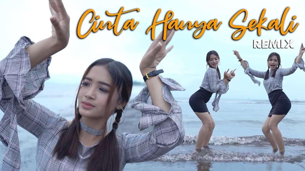 Era Syaqira – Cinta Hanya Sekali (Official Music Video Youtube)