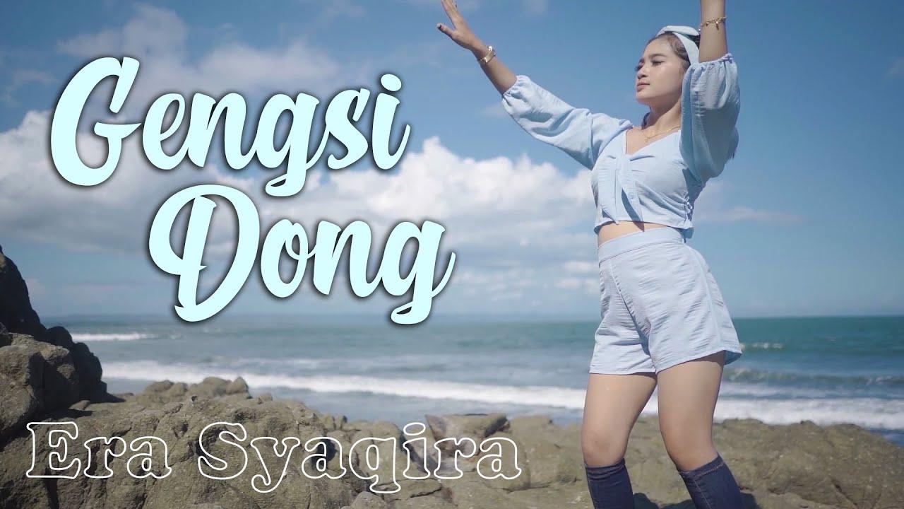 Era Syaqira – Gengsi Dong (Official Music Video Youtube)