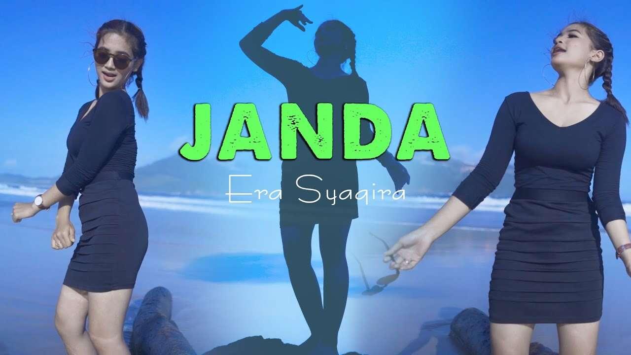Era Syaqira – Janda (Official Music Video Youtube)