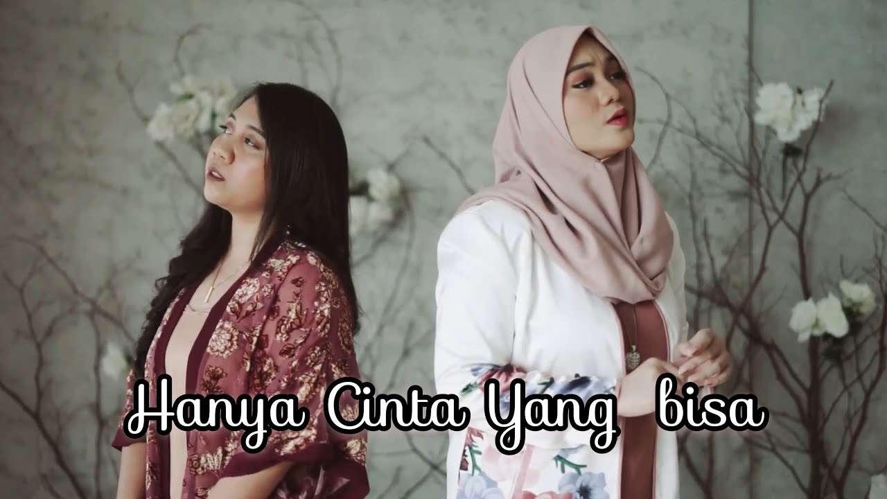 Fadhilah Intan – Hanya Cinta Yang Bisa (Official Music Video Youtube)